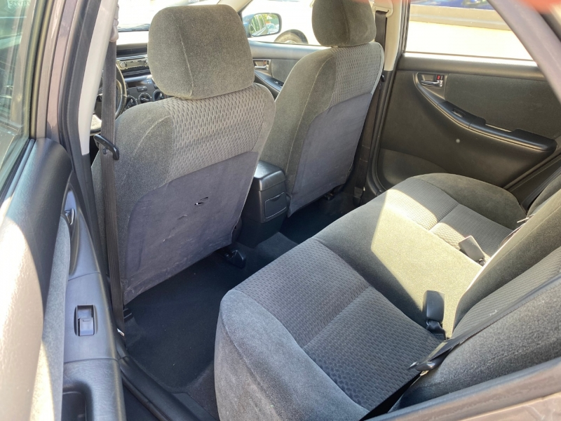 Toyota Corolla 2006 price $5,975
