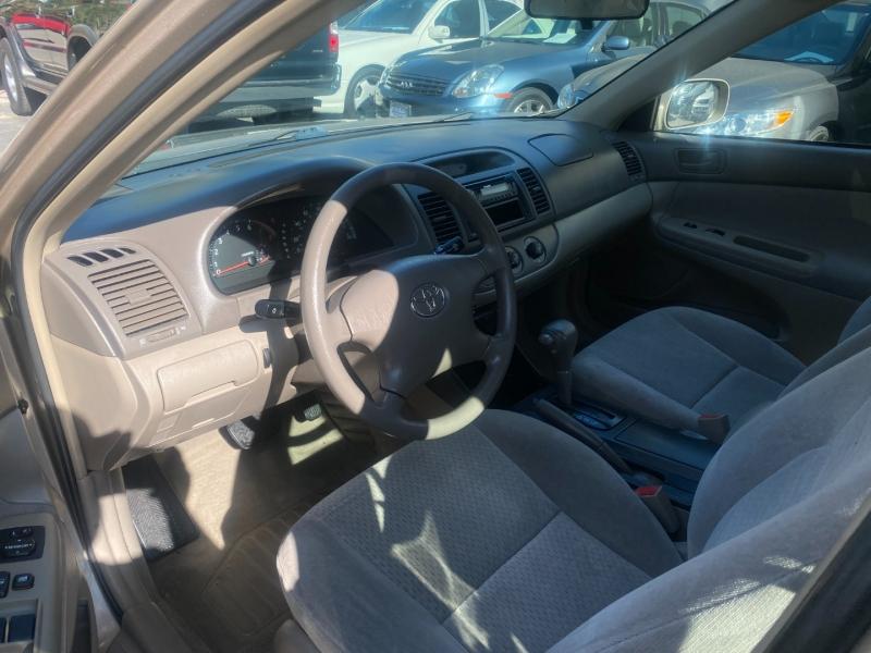 Toyota Camry 2003 price $4,975