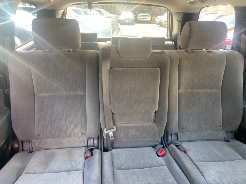 Toyota Sequoia 2009 price $14,975