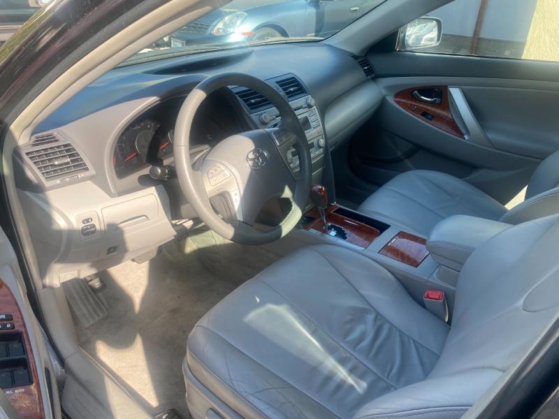 Toyota Camry 2010 price $8,975