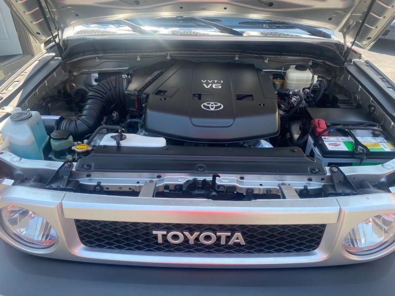 Toyota FJ Cruiser 2007 price $21,975
