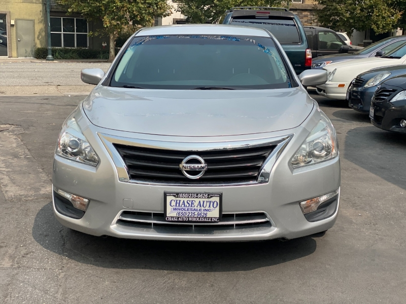 Nissan Altima 2013 price $9,975