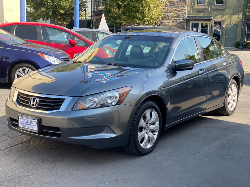 Used Honda Accord Sedan San Mateo Ca