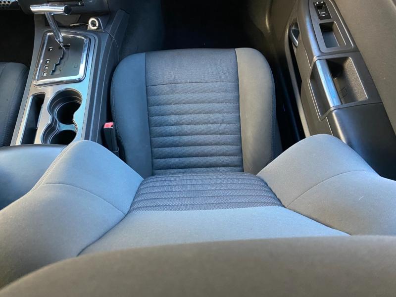 Dodge Challenger 2012 price $11,975