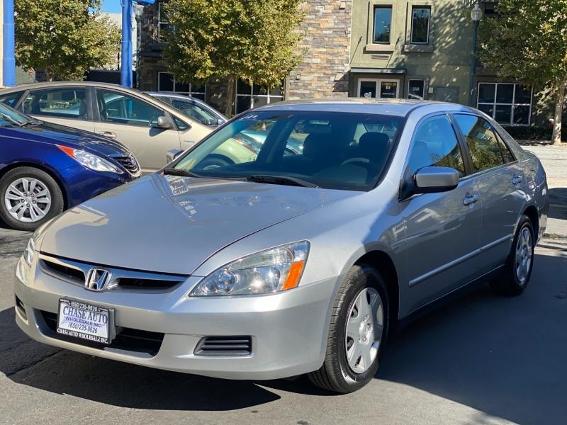 Honda Accord Sdn 2007 price $7,975