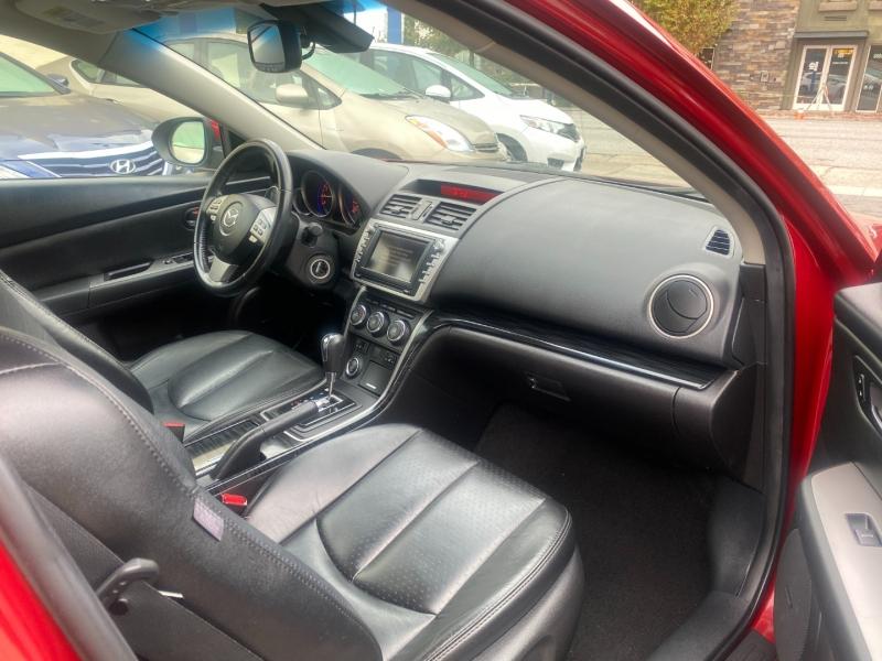 Mazda Mazda6 2010 price $8,775