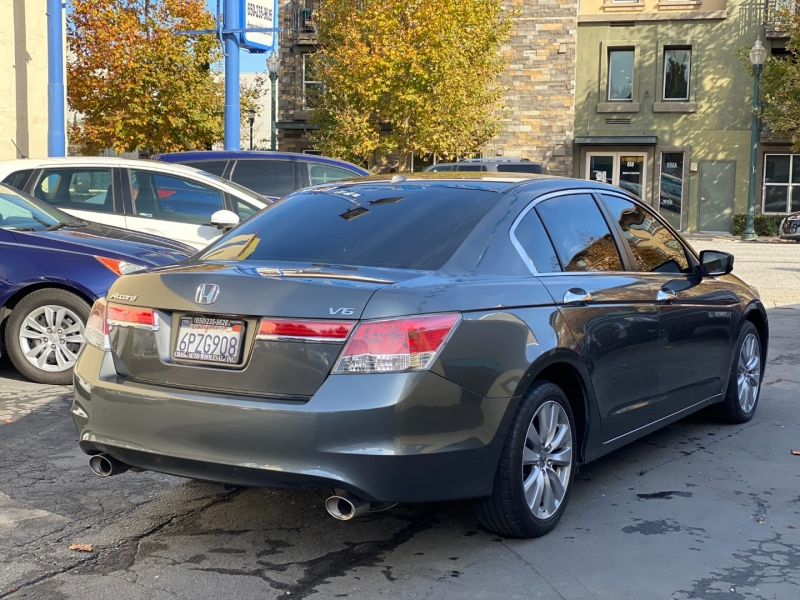 Honda Accord Sdn 2011 price $8,975