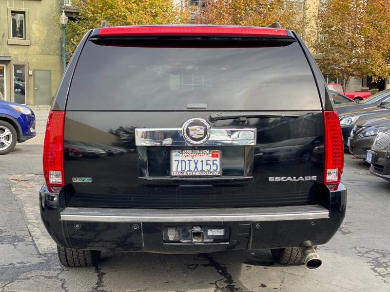 Cadillac Escalade ESV 2011 price $16,975