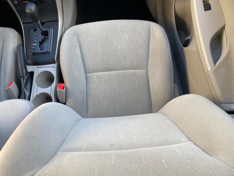 Toyota Corolla 2013 price $9,975