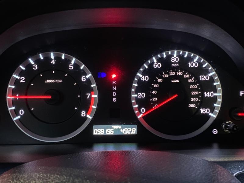 Honda Accord Cpe 2012 price $11,975