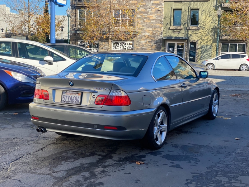 BMW 3-Series 2006 price $6,475