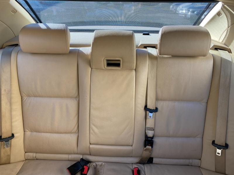 BMW 5-Series 2006 price $5,975