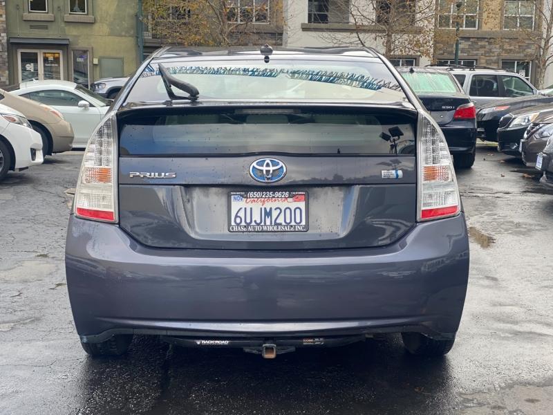 Toyota Prius 2011 price $9,475