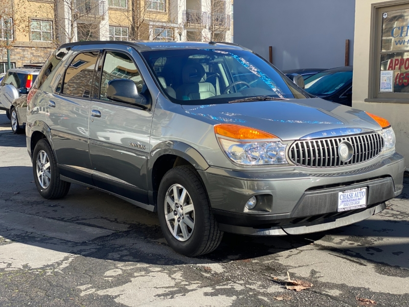 Buick Rendezvous 2003 price $5,975
