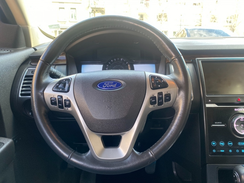 Ford Flex 2013 price $10,975
