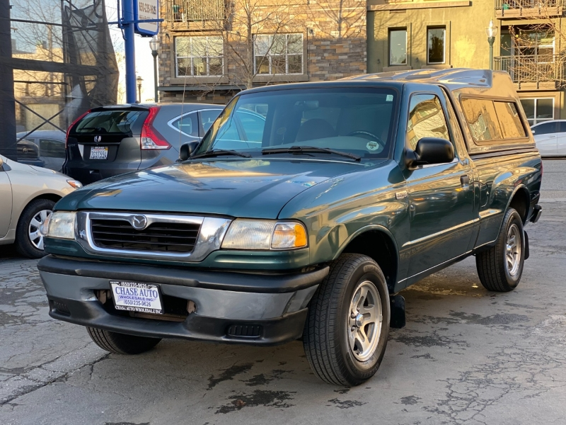 Mazda B-Series 2WD Truck 1999 price $5,975
