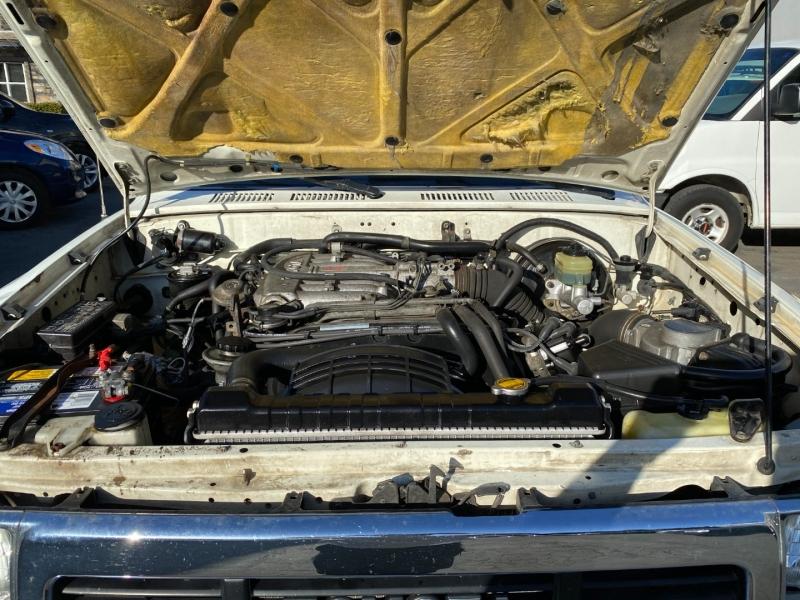 Toyota 4WD Pickups 1991 price $9,975