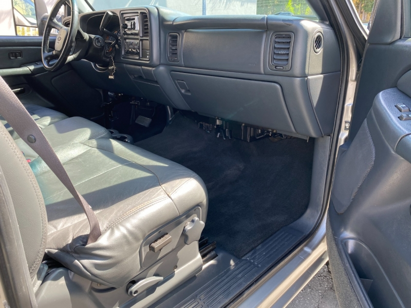 Chevrolet Silverado 2500HD 2002 price $18,975