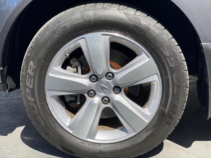 Acura MDX 2011 price $14,975