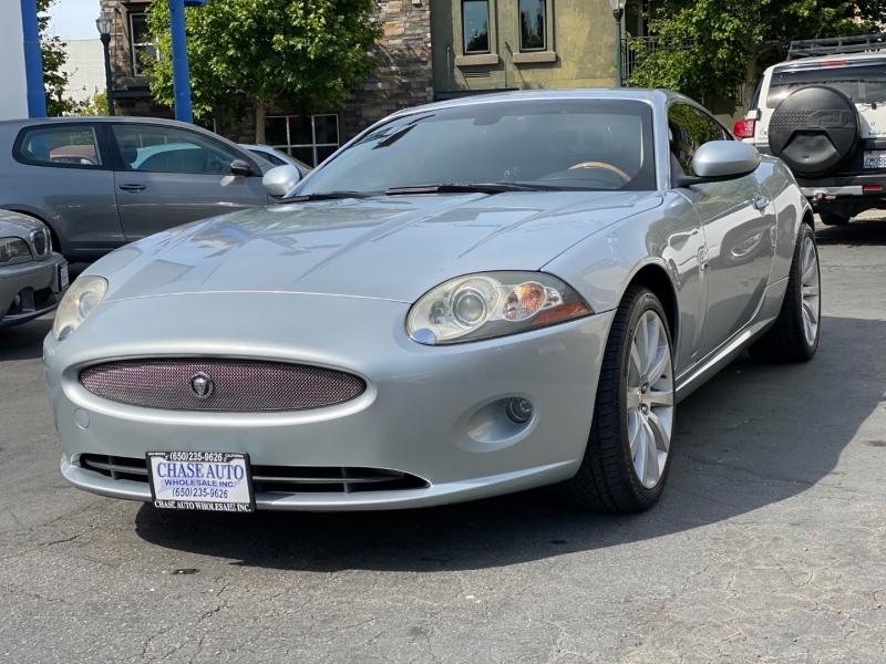 Jaguar XK 2007 price $19,975