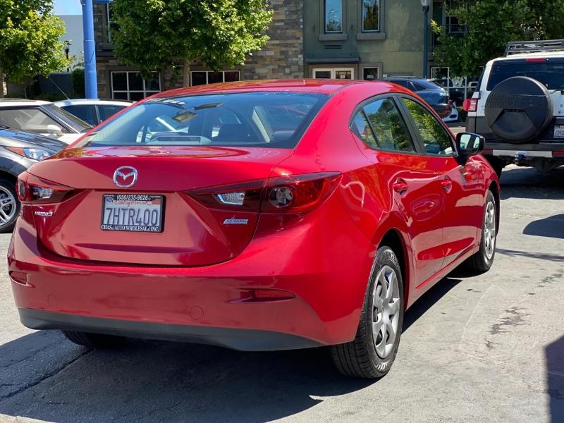 Mazda Mazda3 2015 price $12,975
