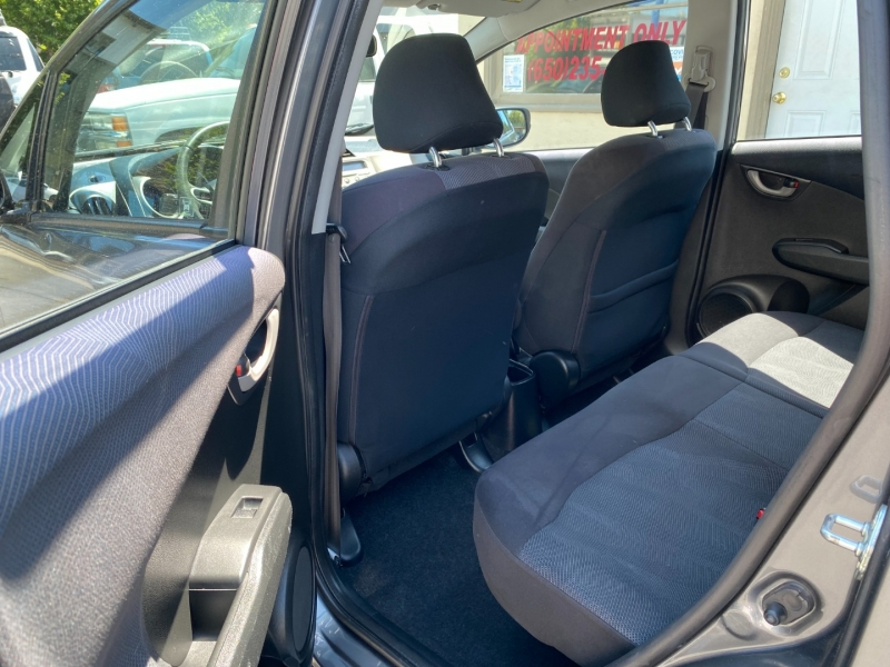 Honda Fit 2011 price $6,975