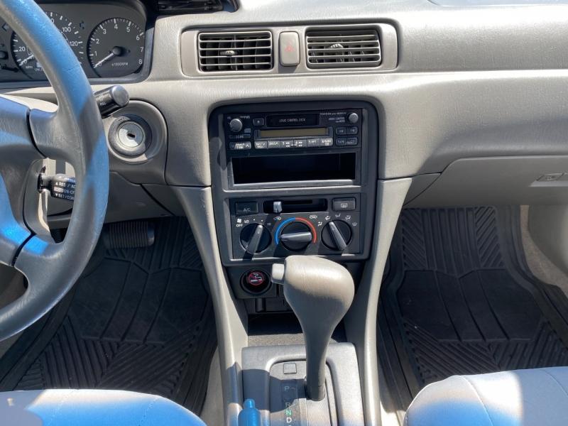 Toyota Camry 1998 price $4,975