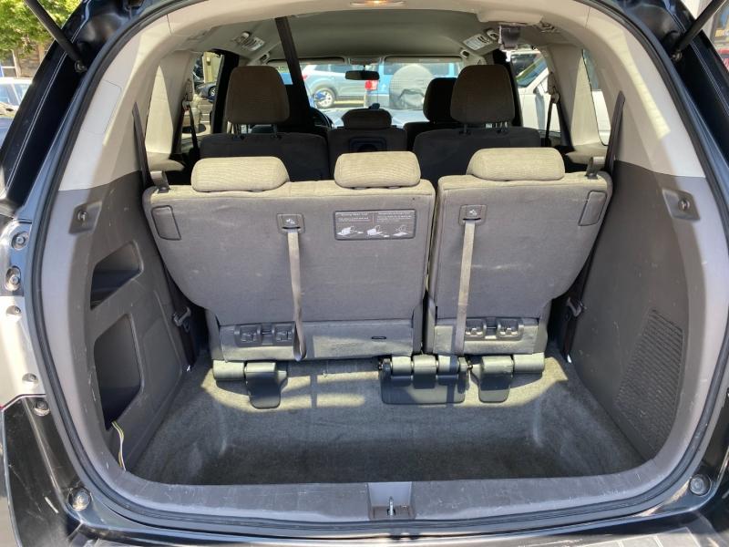 Honda Odyssey 2013 price $12,975