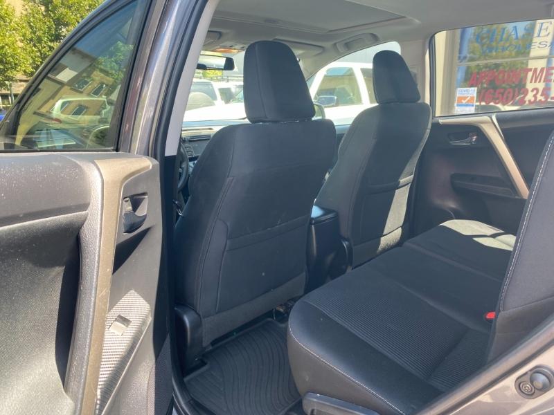 Toyota RAV4 2015 price $19,975