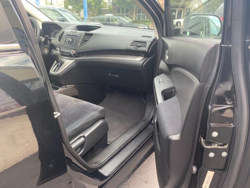 Honda CR-V 2013 price $13,975