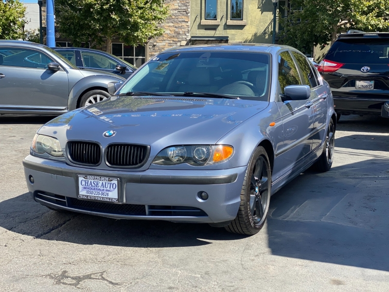 BMW 3-Series 2005 price $6,975