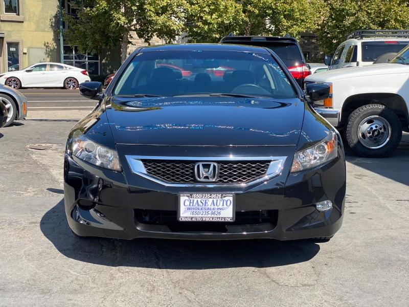 Honda Accord Cpe 2008 price $6,975