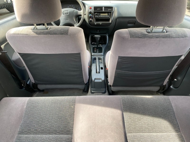 Honda Civic 2000 price $6,975