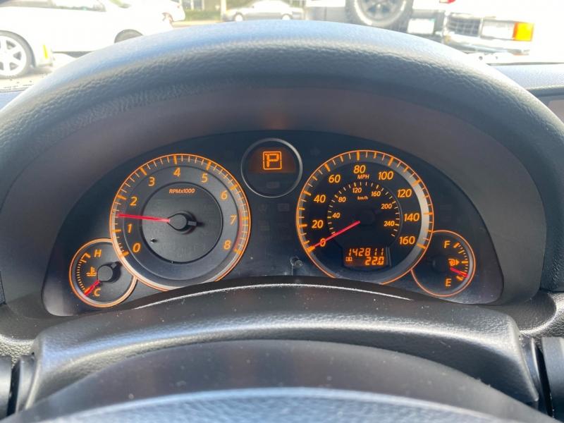Infiniti G35 Sedan 2006 price $6,975