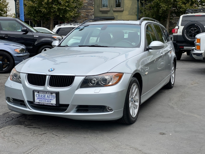 BMW 3-Series 2007 price $12,975