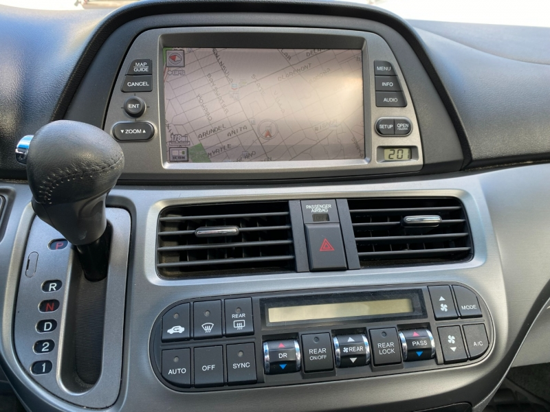 Honda Odyssey 2007 price $8,975