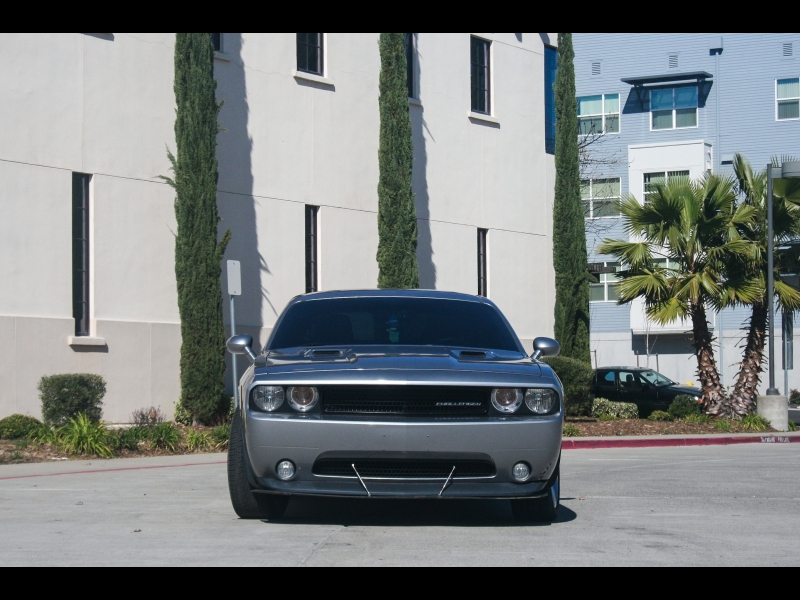 Dodge Challenger R/T Classic Manual 2014 price $19,999