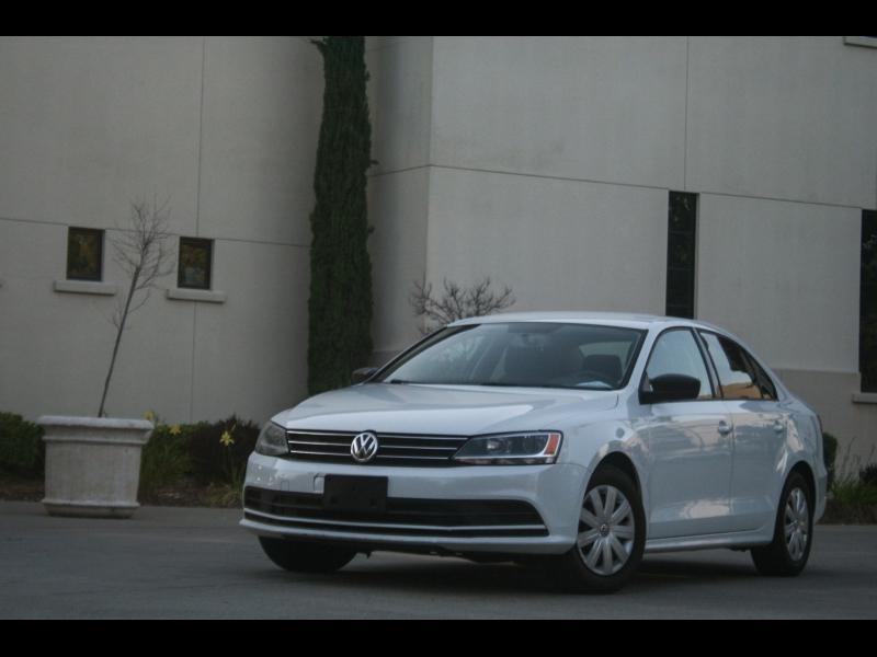 Volkswagen Jetta Sedan 2016 price $9,299