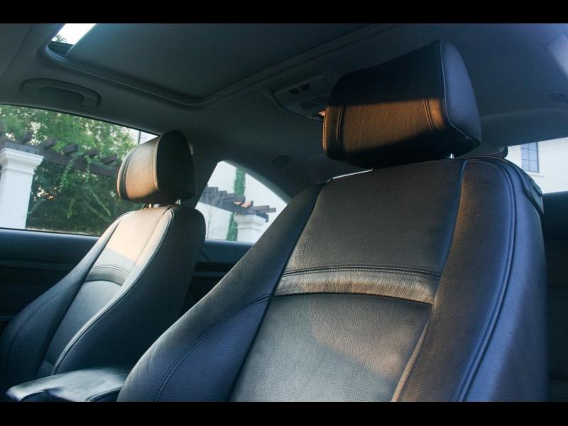 BMW 335xi Cpe 6Spd-Manual 2008 price $9,999