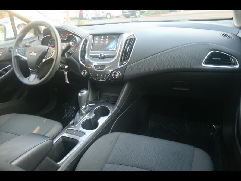 Chevrolet Cruze 2018 price $10,999