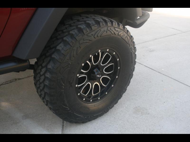 Jeep Wrangler 2007 price $18,999