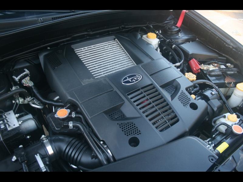 Subaru Forester 2011 price $10,499