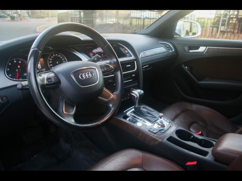 Audi A4 2013 price $10,499