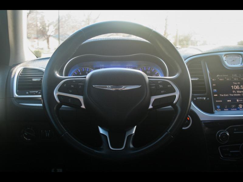 Chrysler 300 2015 price $12,999