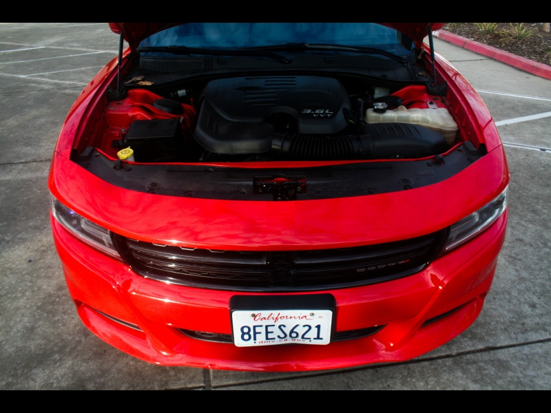 Dodge Charger 2017 price $14,999