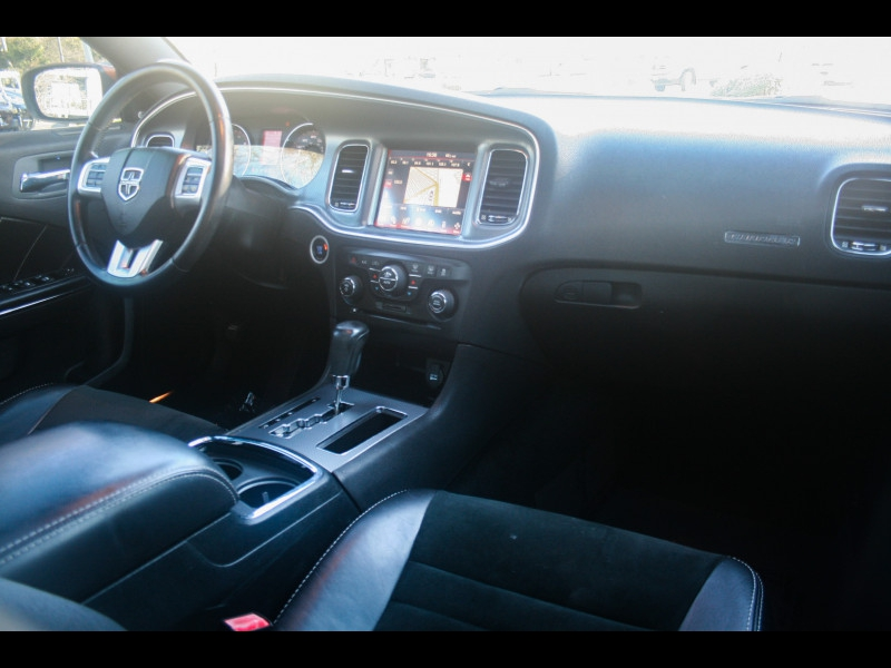 Dodge Charger Road/Track 2011 price $13,599