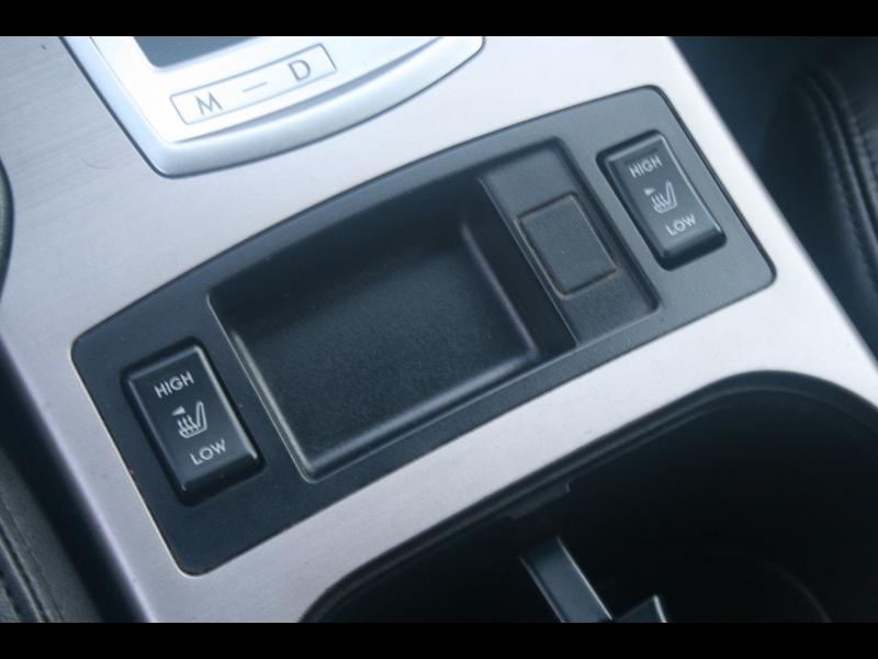 Subaru Outback 2011 price $8,999