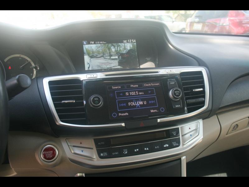 Honda Accord Sdn 2013 price $13,999