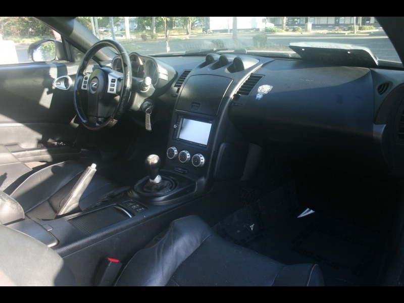 Nissan 350Z 2008 price $12,999