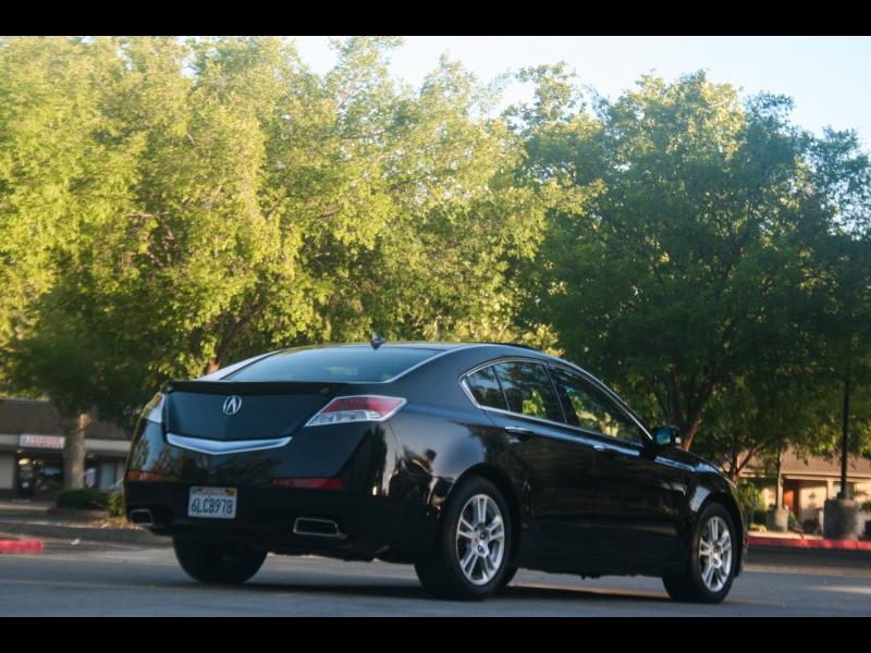 Acura TL 2010 price $10,999